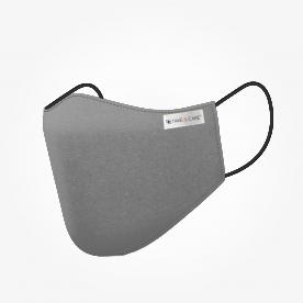 Take & Care Muslin Fabric Mask