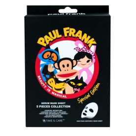 PAUL FRANK MASKSHEET 5 PIECES