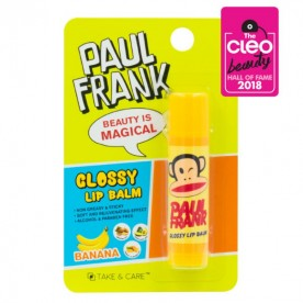 PAUL FRANK GLOSSY LIP BALM