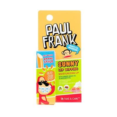 PAUL FRANK SUNNY LIP DIPPING SPF15