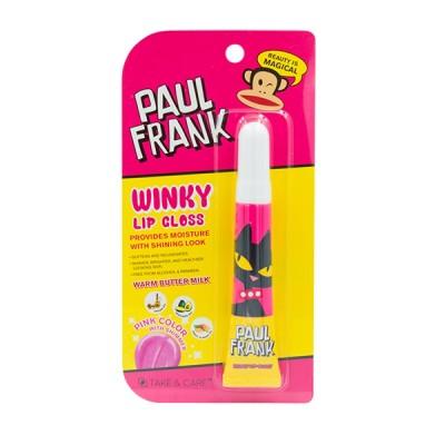 PAUL FRANK WINKY LIP GLOSS