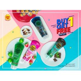 จูปา จุ๊ปส์ บอดี้ โลชั่น ซื้อ1 ฟรี 1